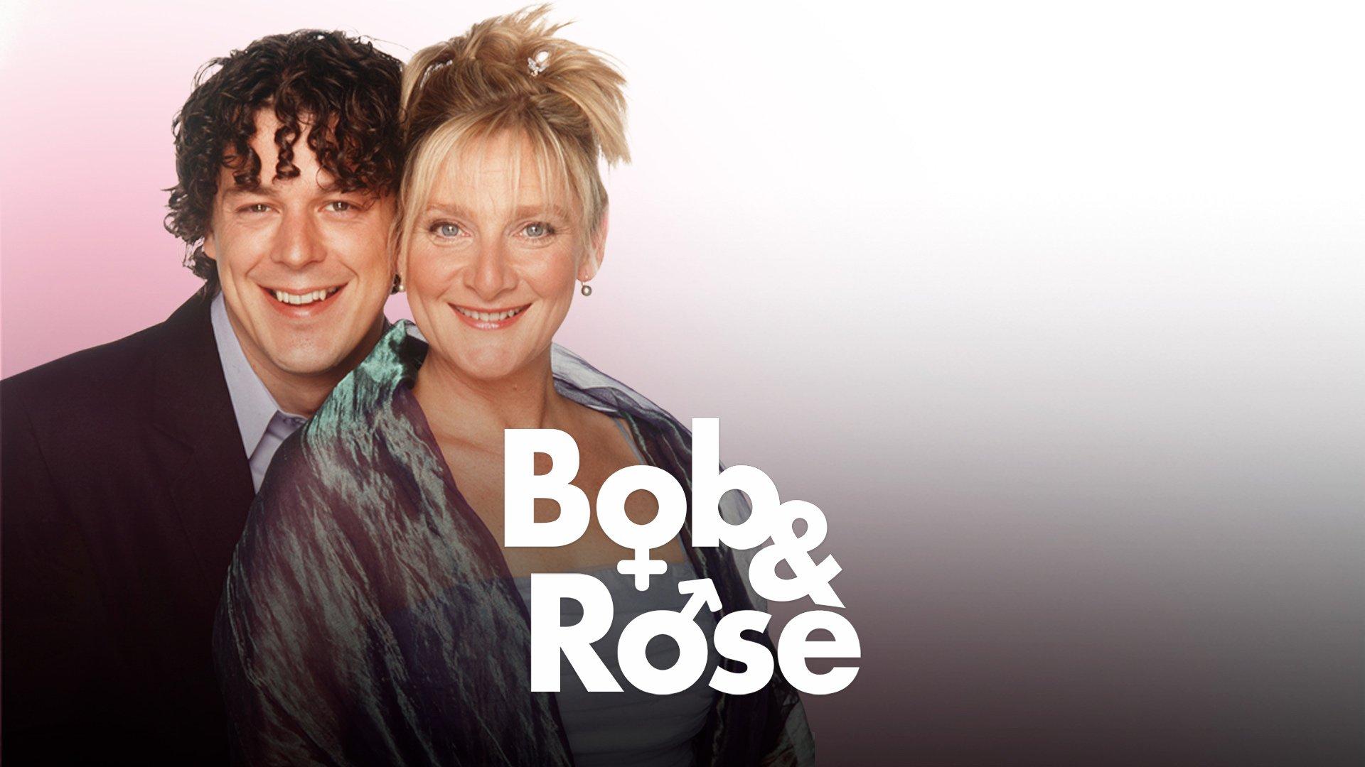 Bob and Rose on BritBox UK