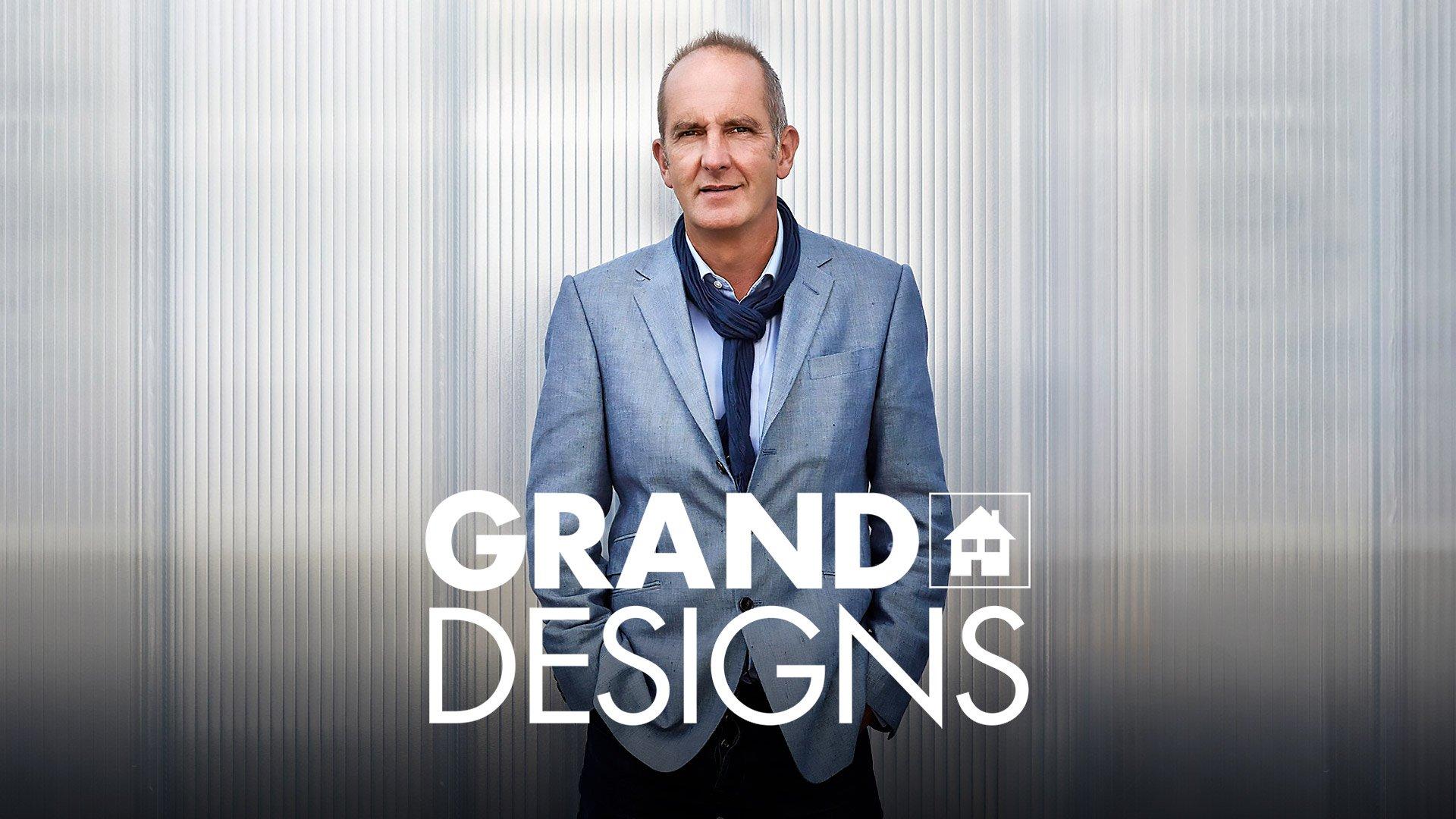 Grand Designs on BritBox UK