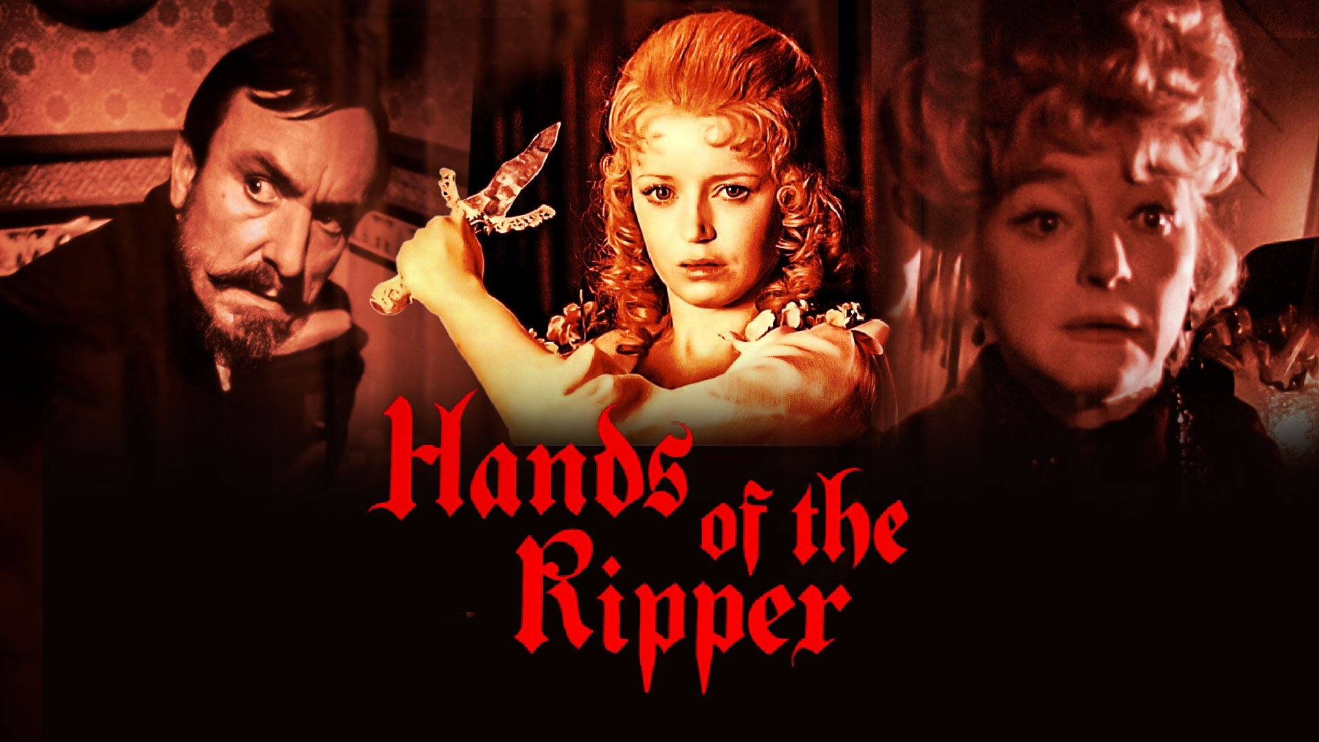 Hands of the Ripper on BritBox UK