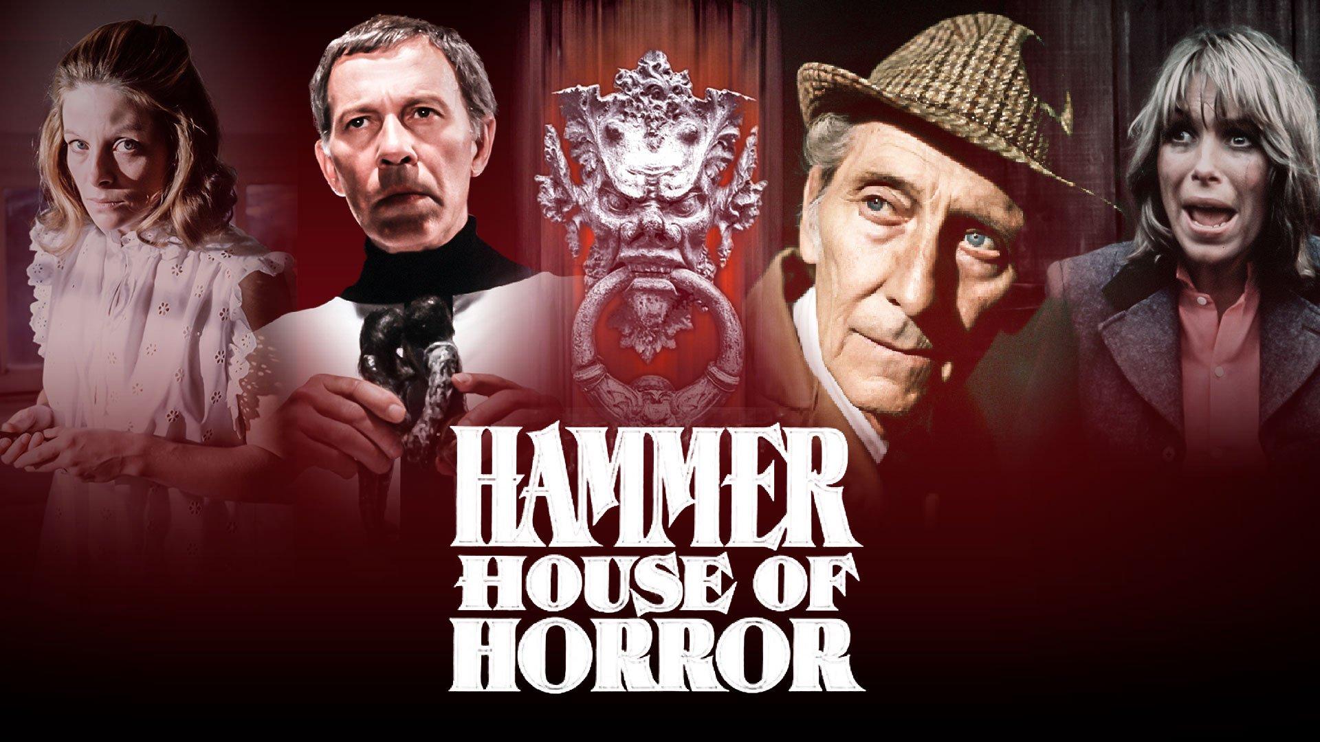 Hammer House of Horror on BritBox UK