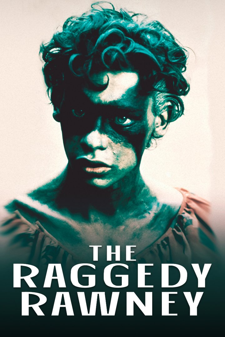 The Raggedy Rawney on BritBox UK