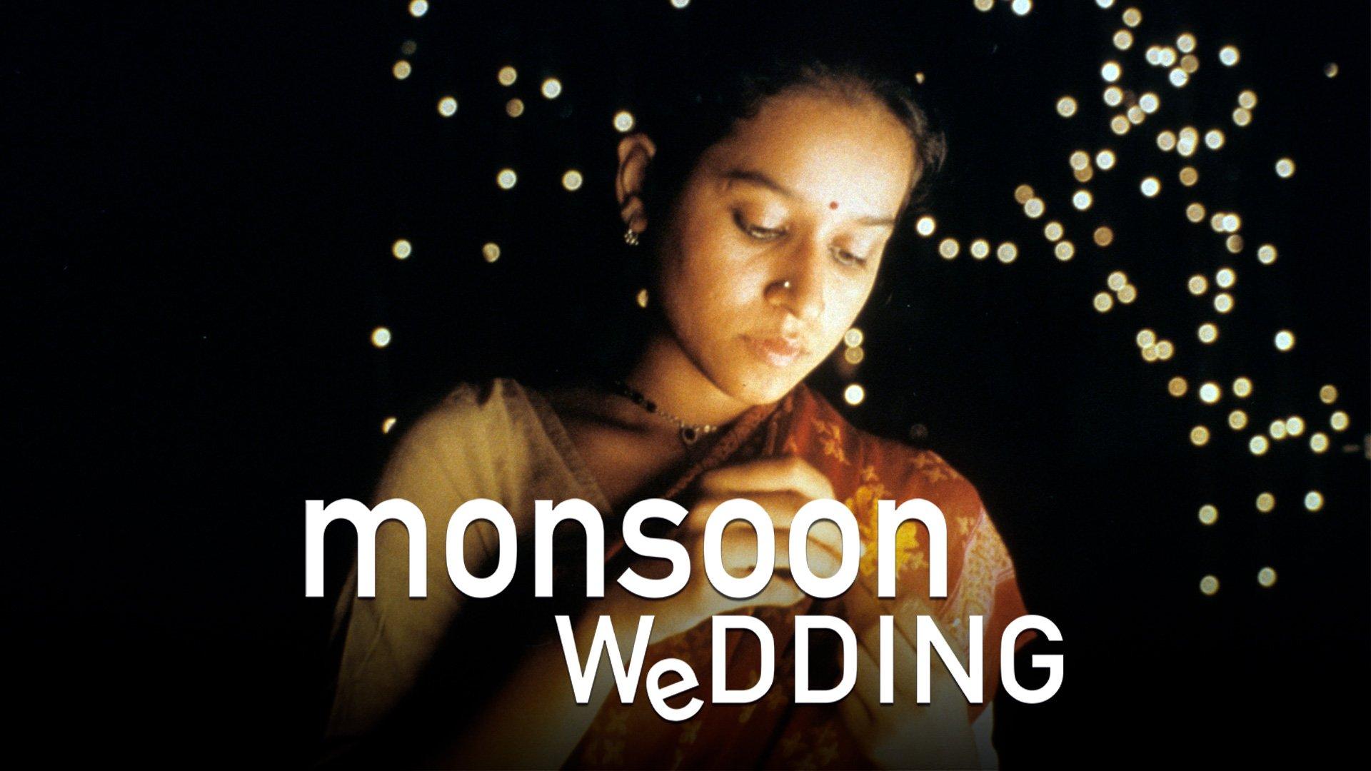Monsoon Wedding on BritBox UK