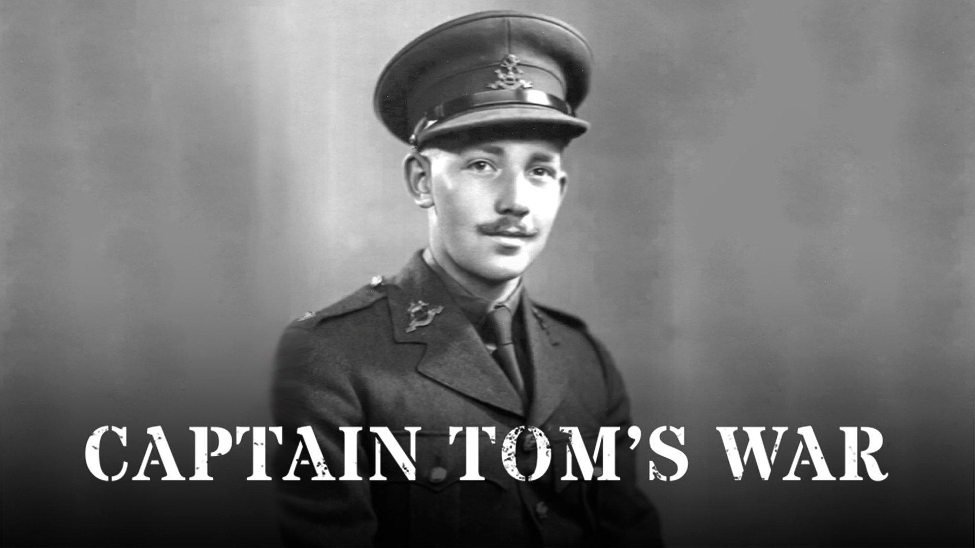 Captain Tom's War on BritBox UK