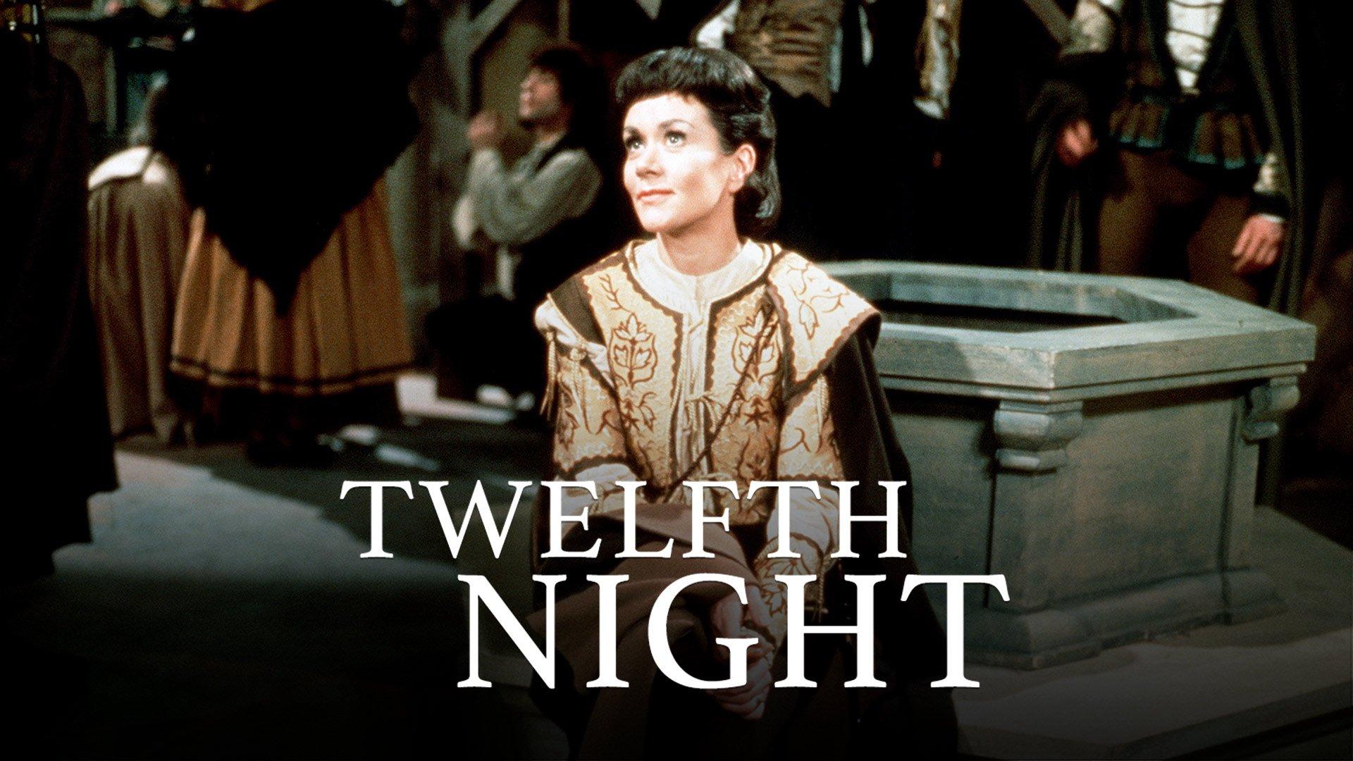 Twelfth Night on BritBox UK