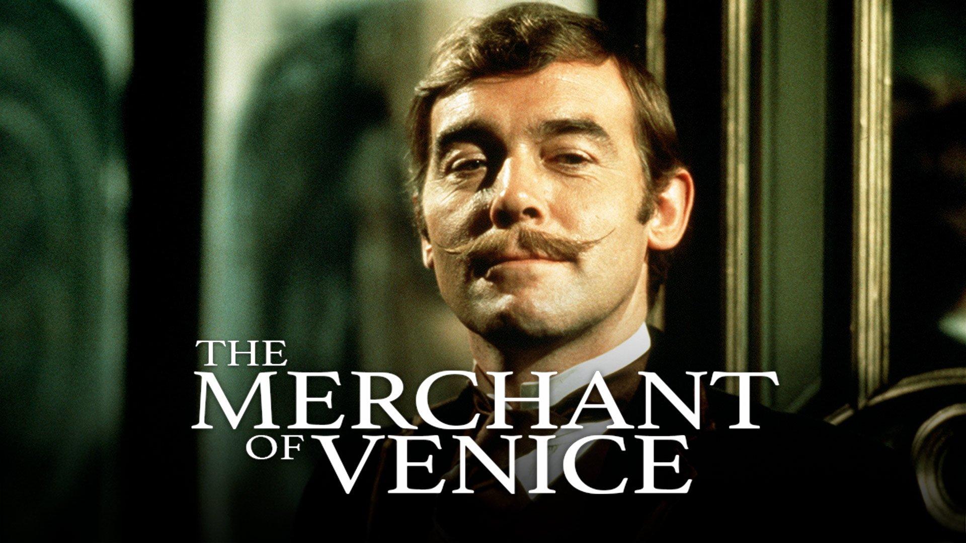 The Merchant of Venice on BritBox UK