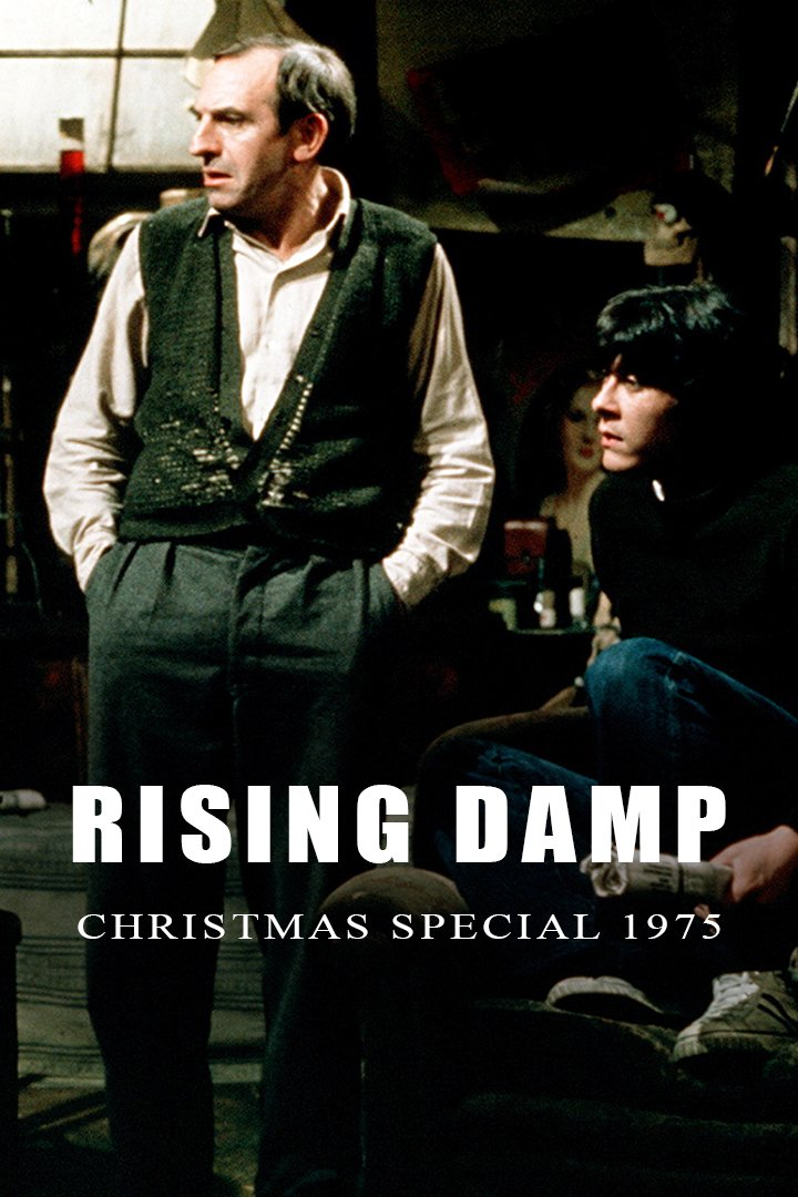 Rising Damp Christmas Special: For the Man Who Has Everything