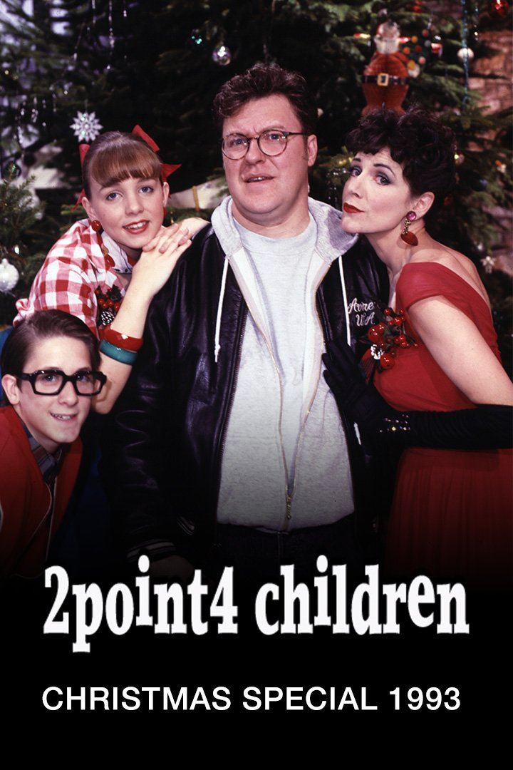 2Point4 Children Christmas Special 1993: Babes in the Wood