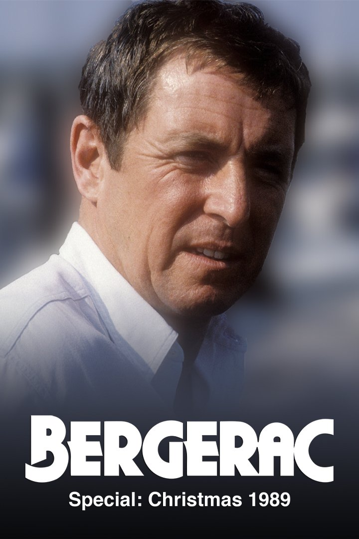 Bergerac Christmas Special 1989: Second Time Around