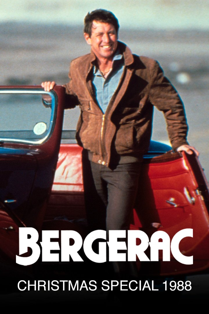 Bergerac Christmas Special 1988: Retirement Plan