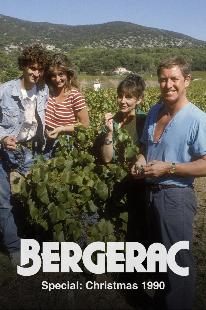 Bergerac Christmas Special 1990: Three for the Picking