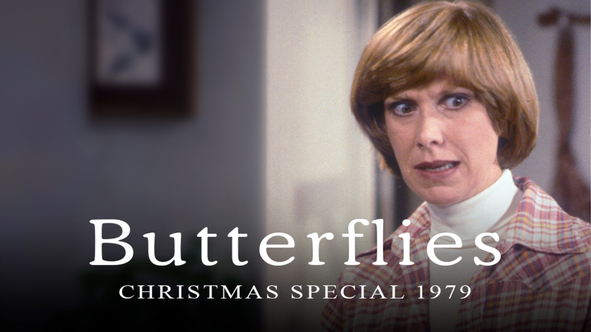 Butterflies Christmas Special 1979: Christmas with the Parkinsons on BritBox UK