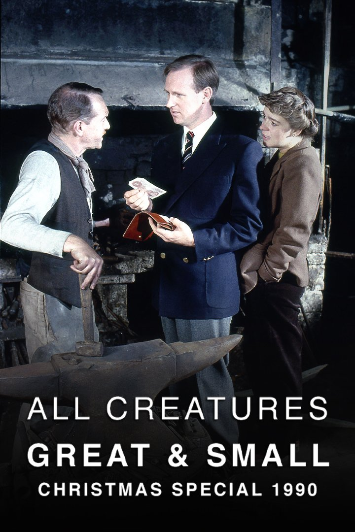 All Creatures Great and Small Christmas Special 1990
