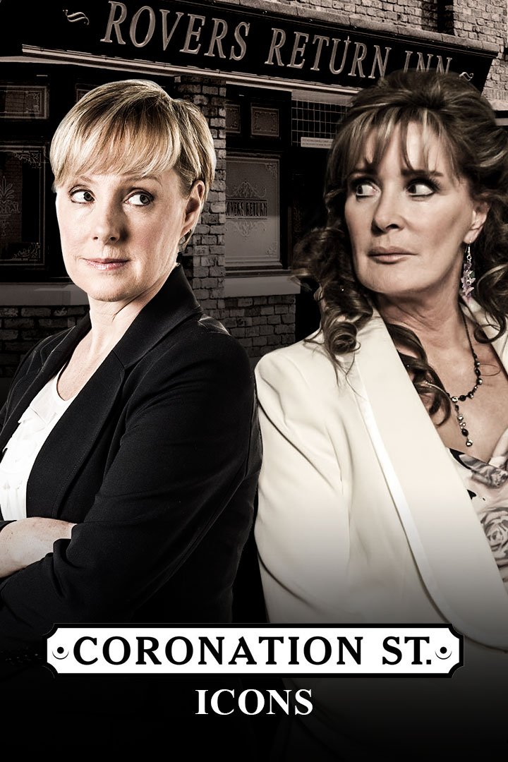 Coronation Street Icons on BritBox UK