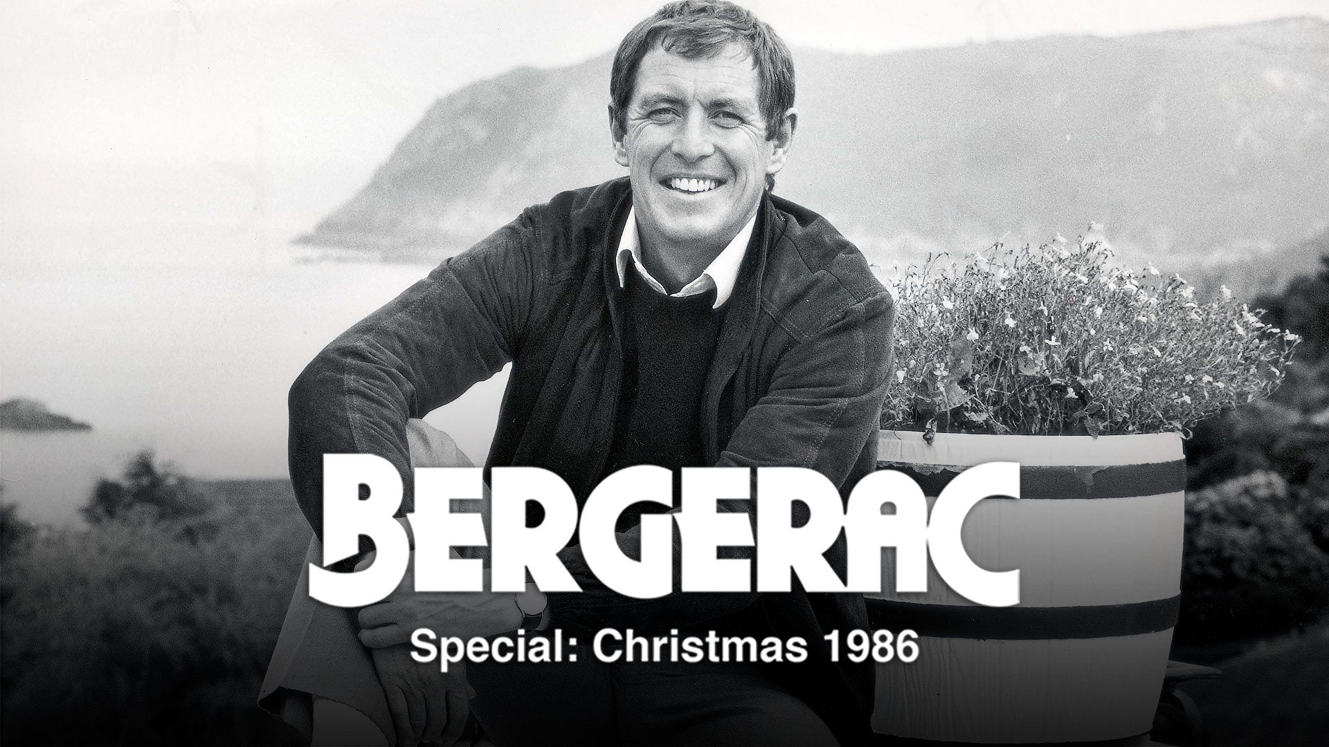 Bergerac Christmas Special 1986: Fires in the Fall on BritBox UK