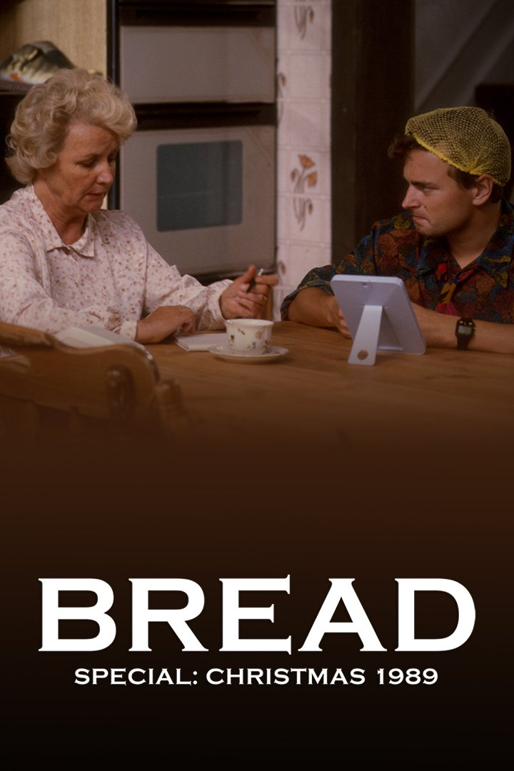 Bread Christmas Special 1989: A Quiet Christmas