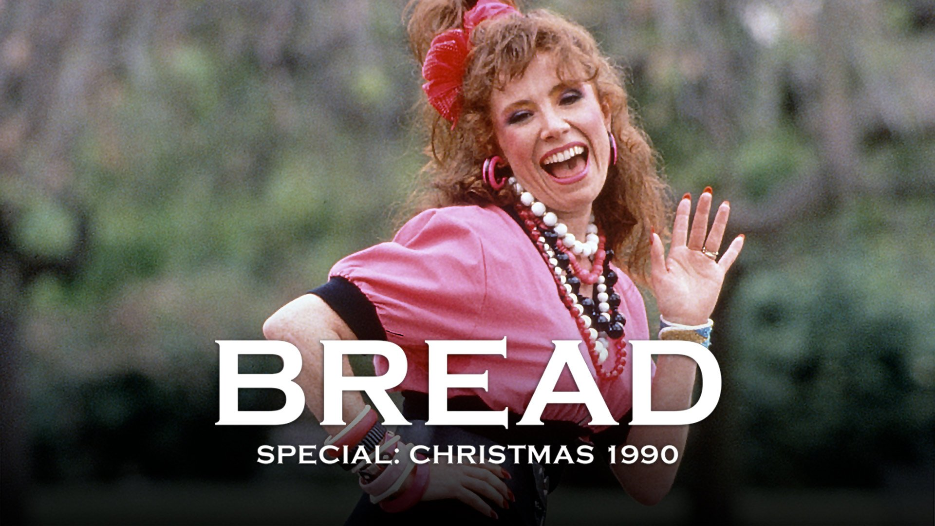Bread Christmas Special 1990 on BritBox UK