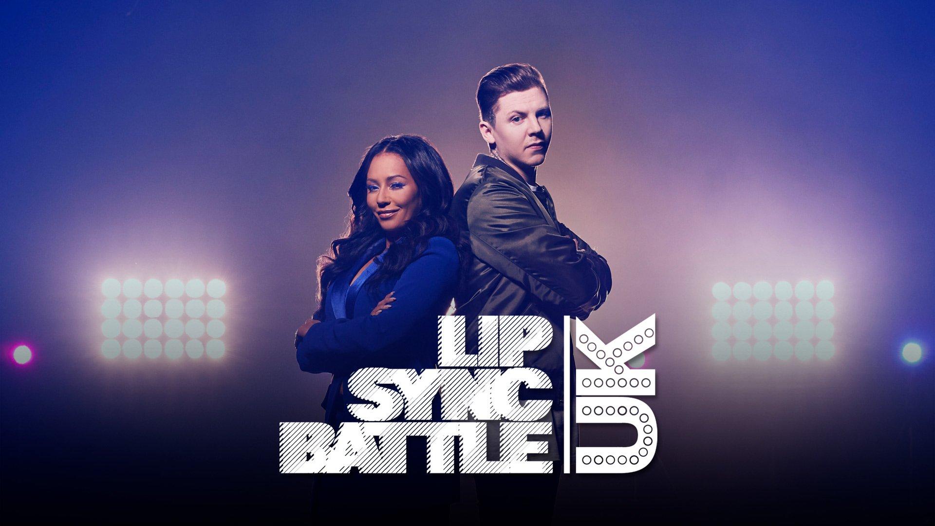 Lip Sync Battle UK on BritBox UK