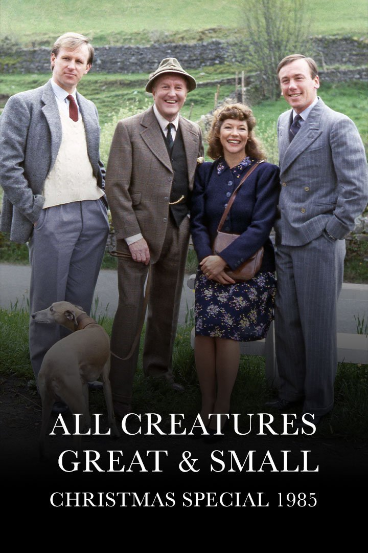 All Creatures Great and Small Christmas Special 1985