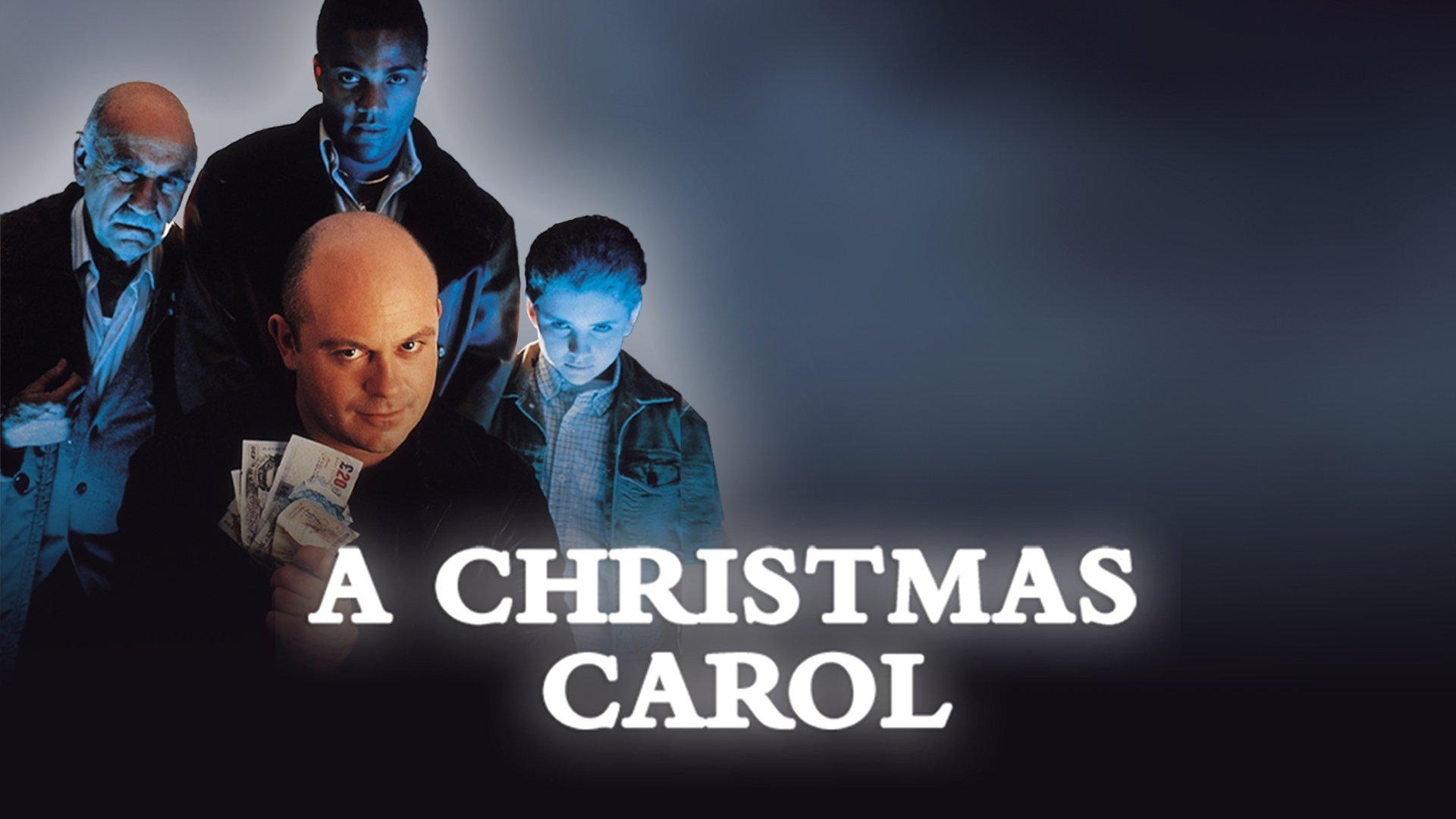 A Christmas Carol on BritBox UK