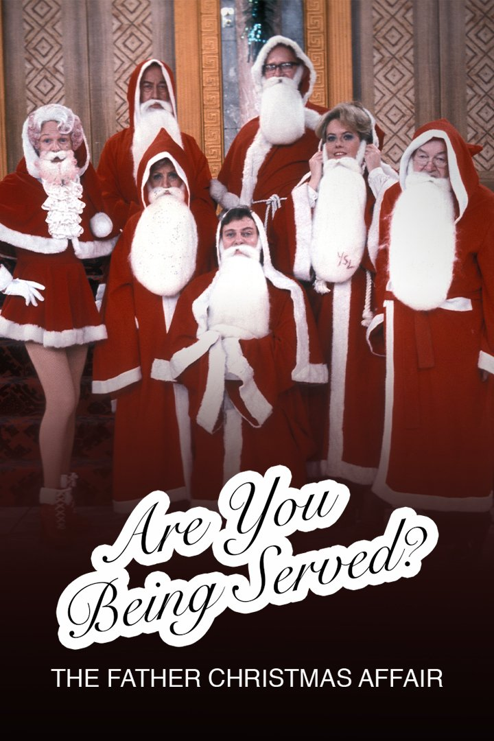 Are You Being Served? Christmas Special 1976: The Father Christmas Affair