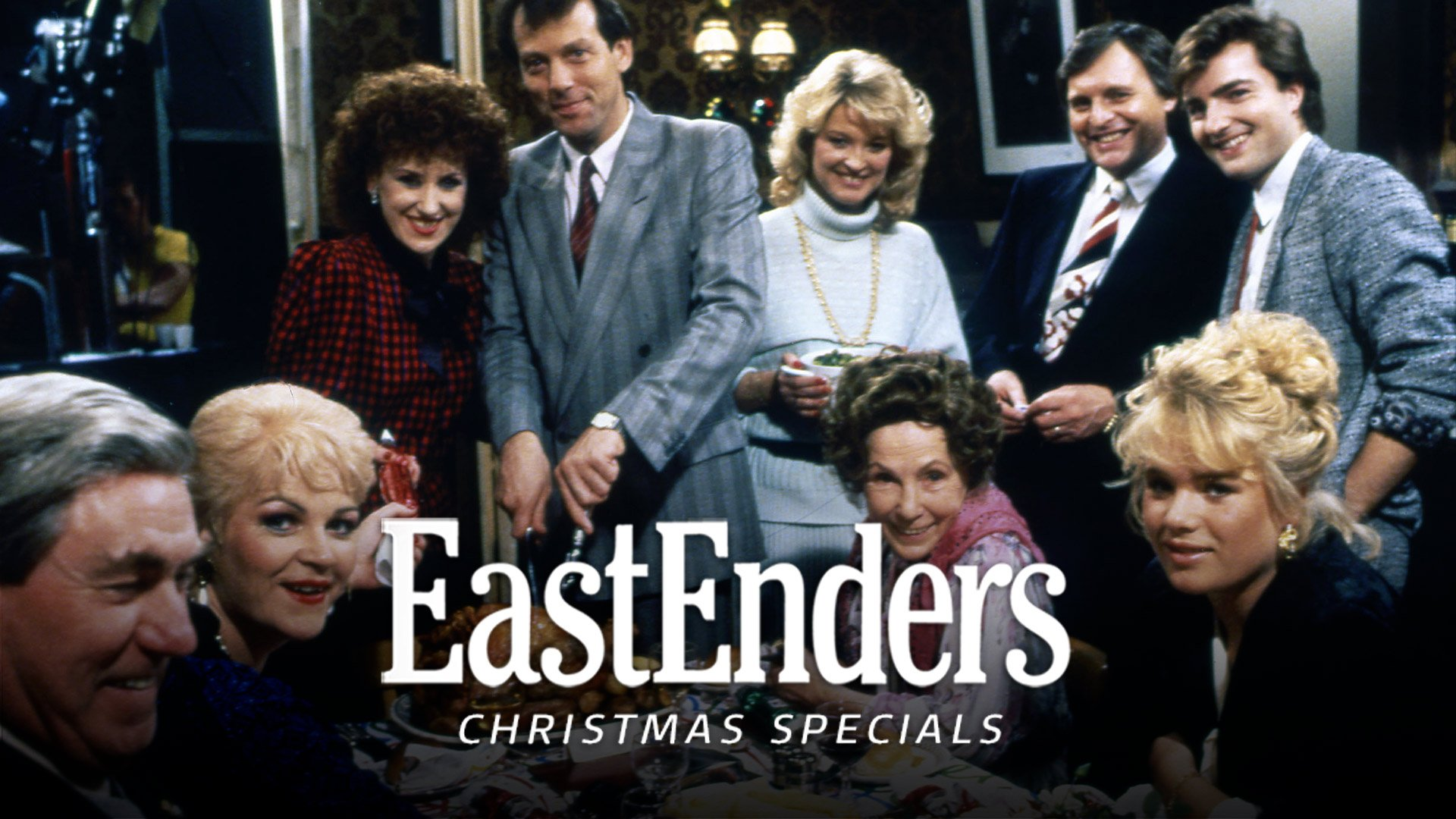 EastEnders Christmas Specials on BritBox UK