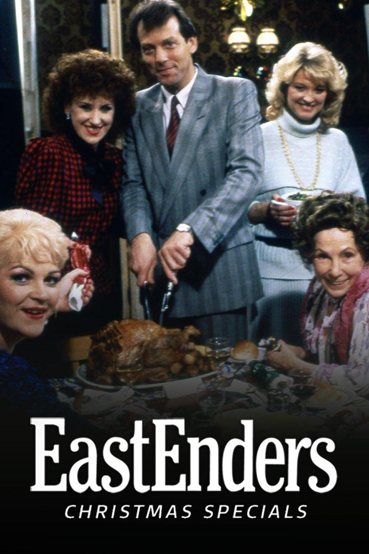 EastEnders Christmas Specials