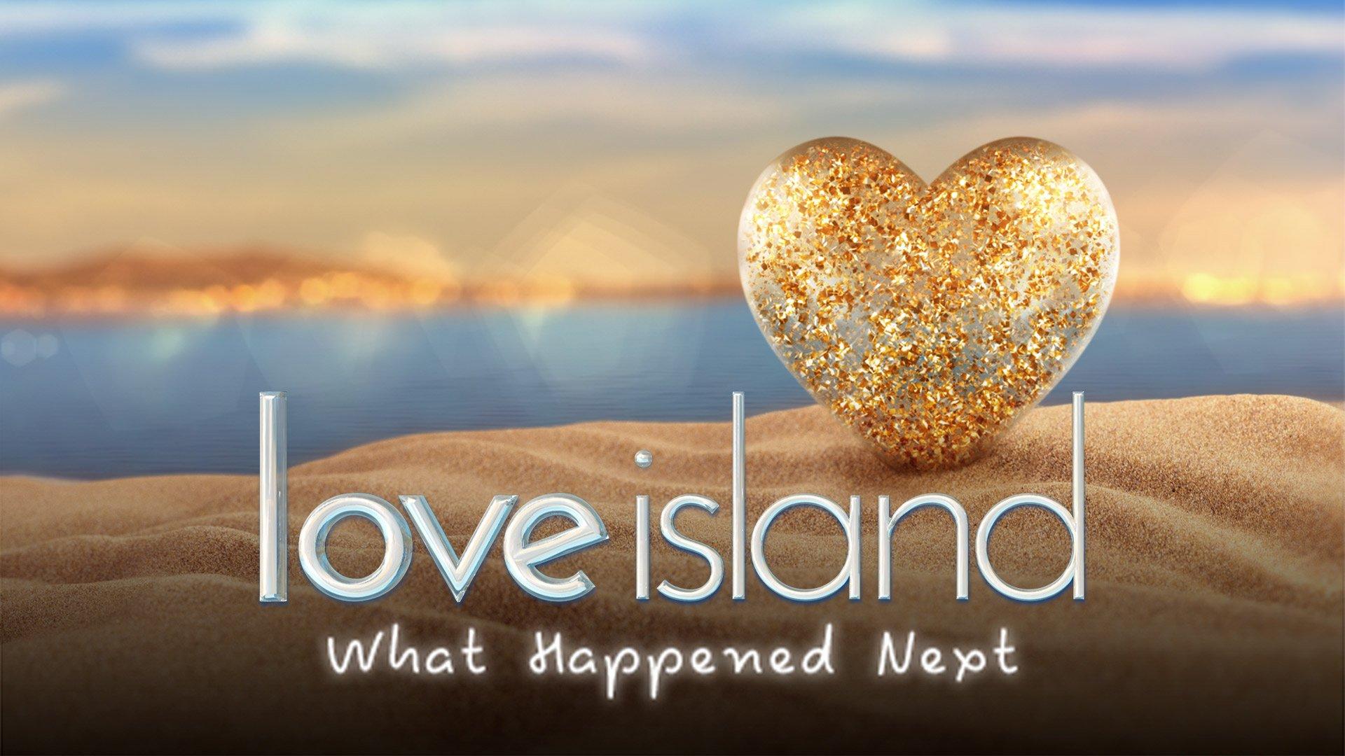 Love Island: What Happened Next? on BritBox UK