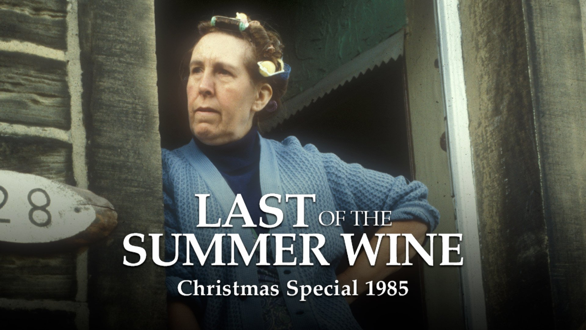 Last of The Summer Wine Christmas Special 1985: Uncles of the Bride on BritBox UK