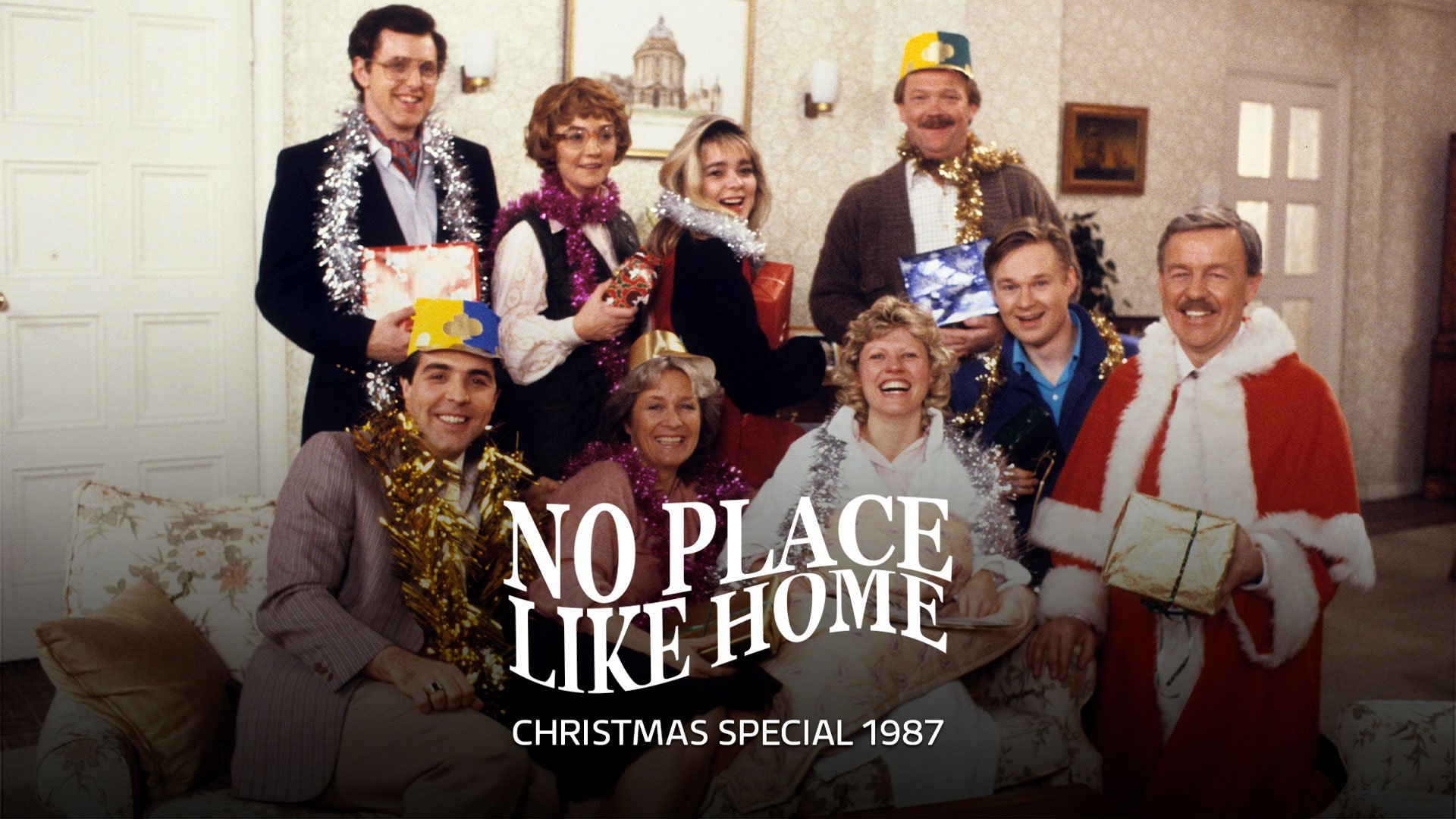 No Place Like Home Christmas Special 1987 on BritBox UK