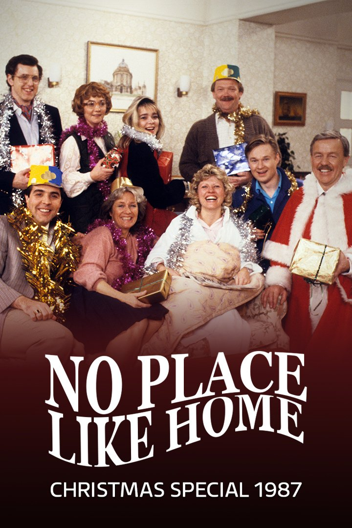 No Place Like Home Christmas Special 1987