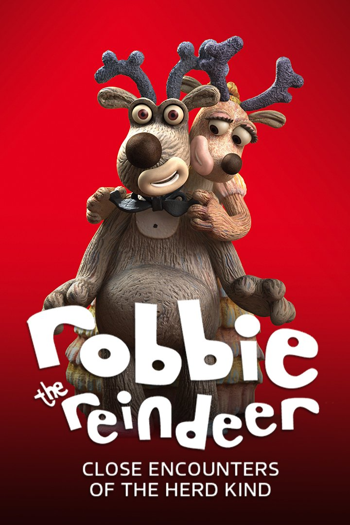 Robbie the Reindeer Christmas Special: Close Encounters of the Herd Kind