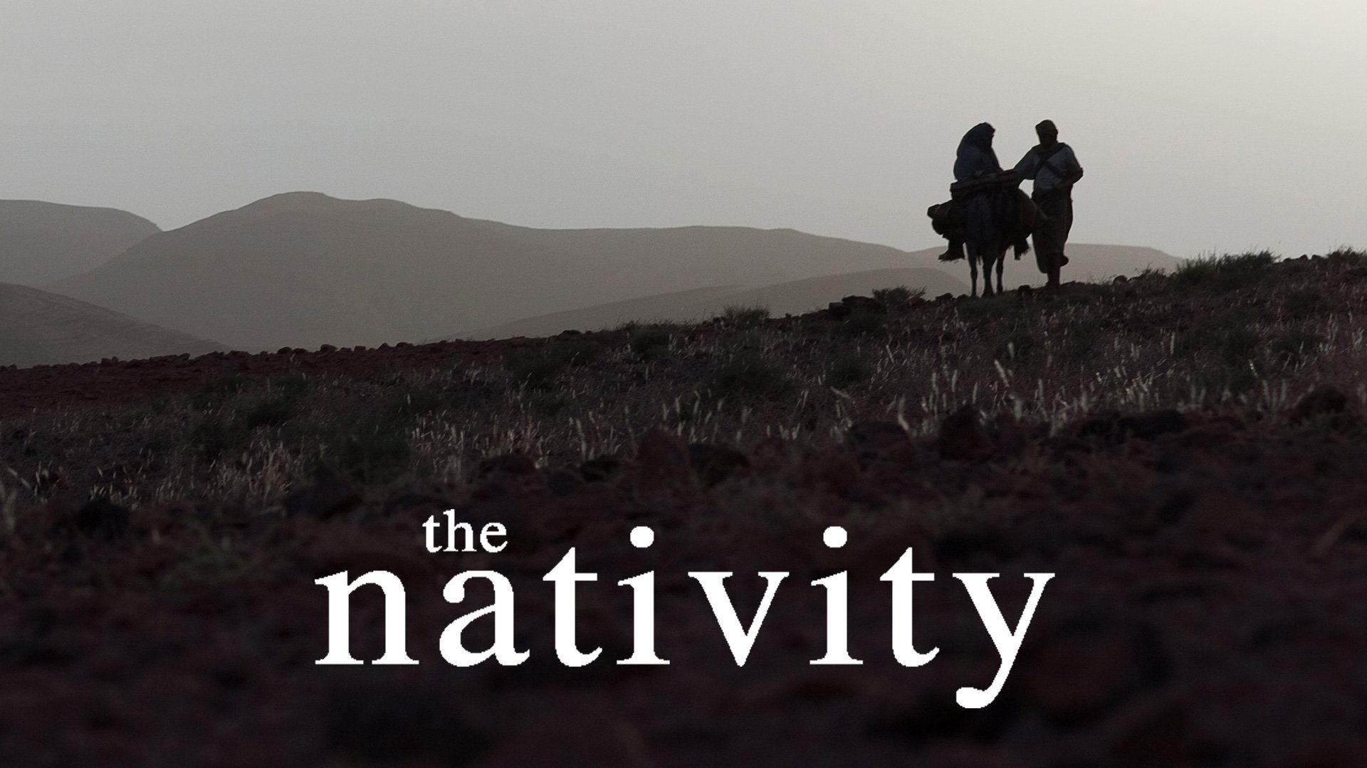 The Nativity Christmas Special on BritBox UK