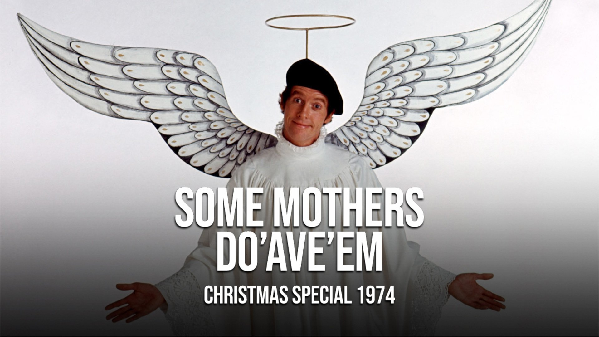 Some Mothers Do 'Ave 'Em Christmas Special 1974 on BritBox UK