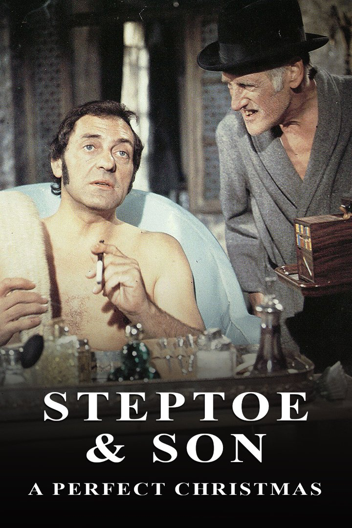 Steptoe & Son: A Perfect Christmas