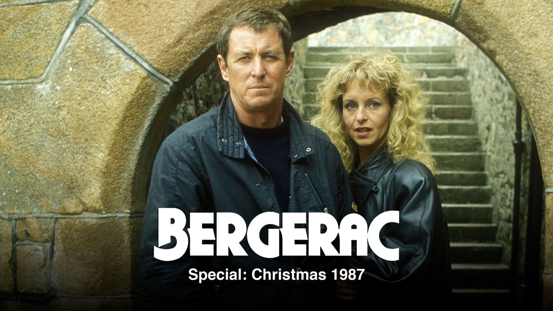Bergerac Christmas Special 1987: Treasure Hunt on BritBox UK