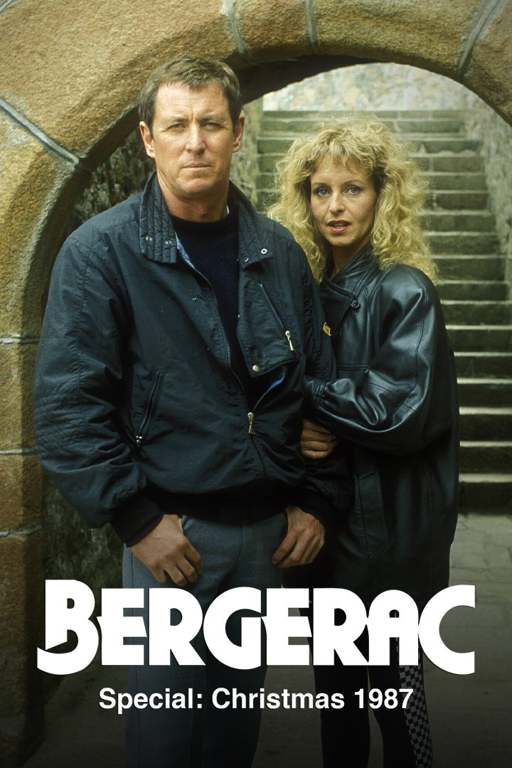 Bergerac Christmas Special 1987: Treasure Hunt