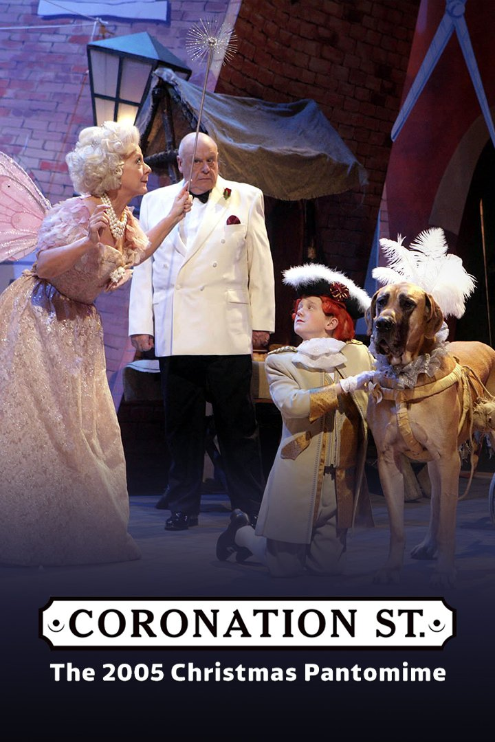 Coronation Street: The 2005 Christmas Pantomime