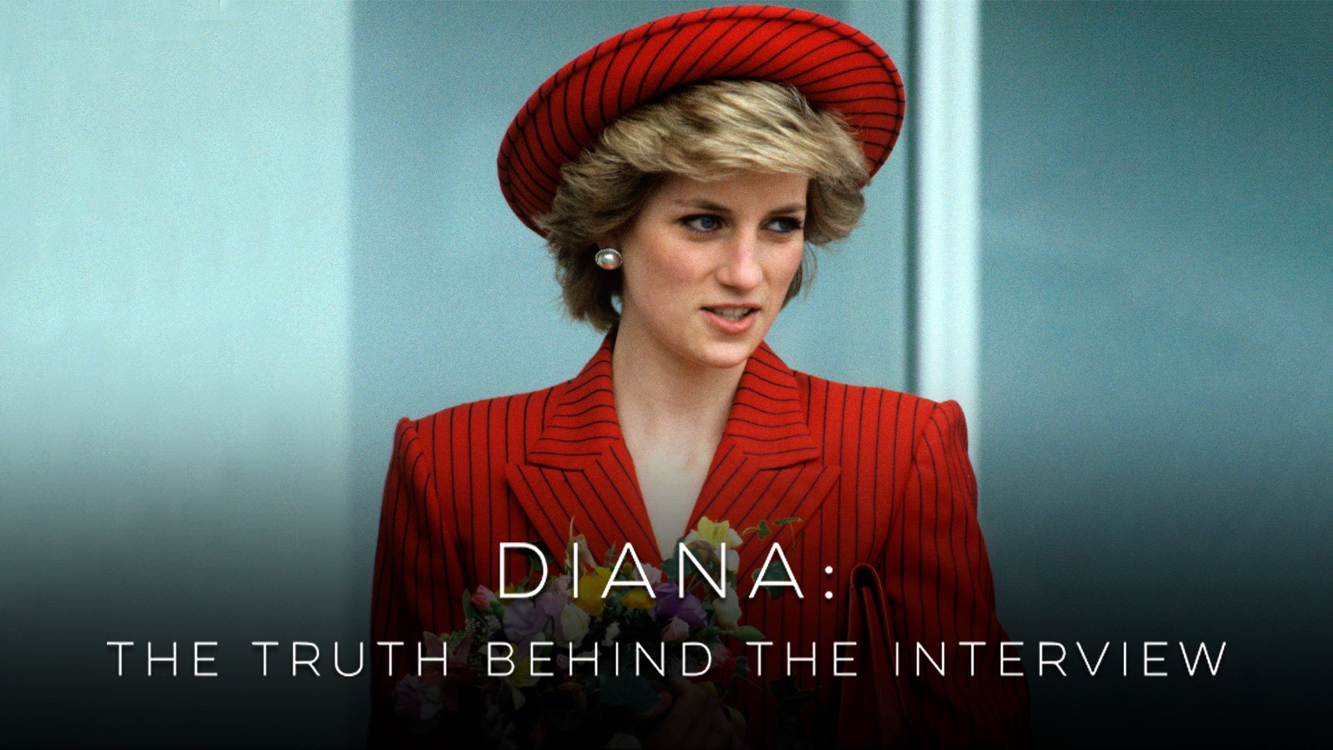 Diana: The Truth Behind the Interview on BritBox UK
