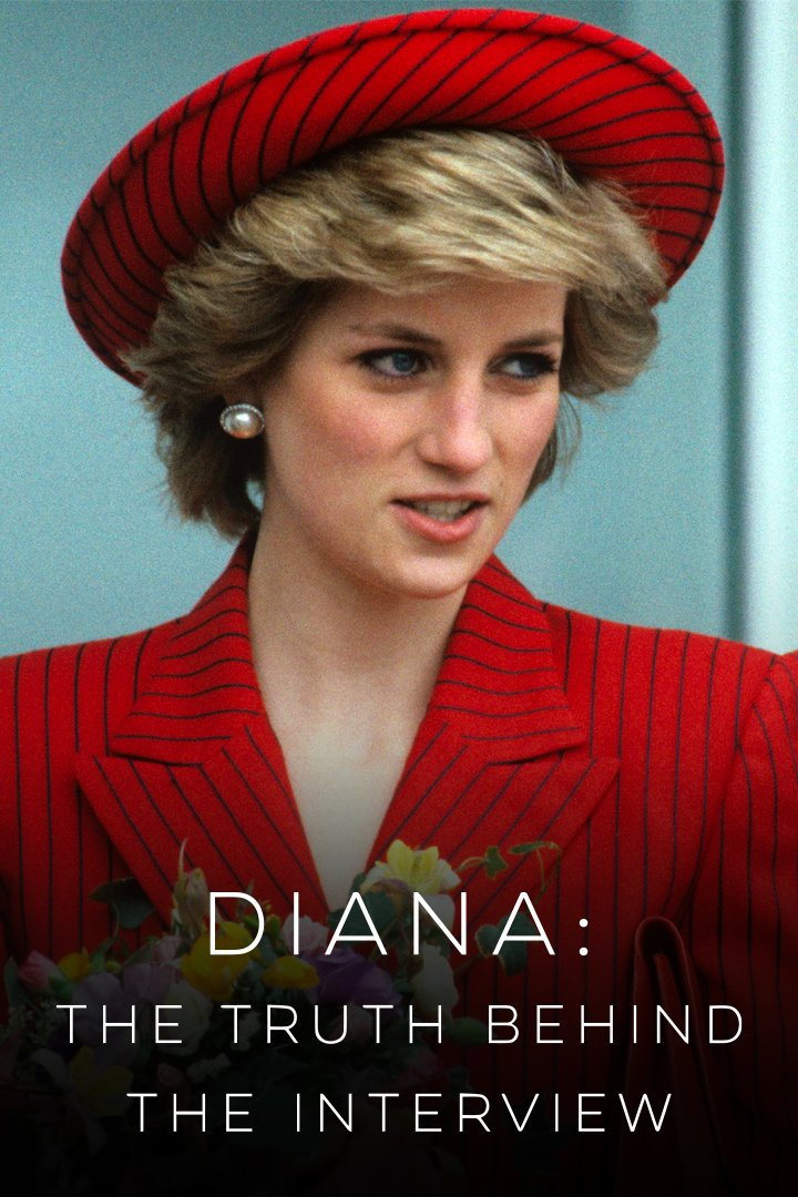 Diana: The Truth Behind the Interview