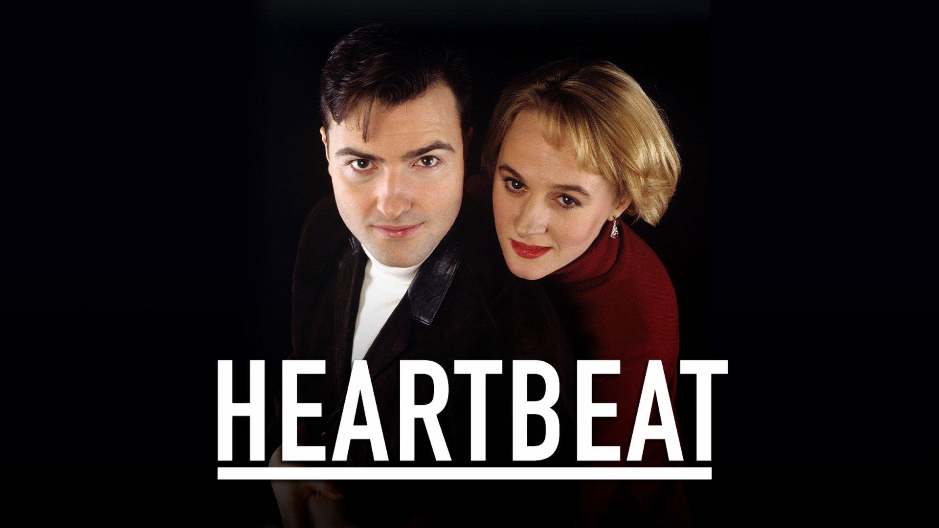 Heartbeat on BritBox UK
