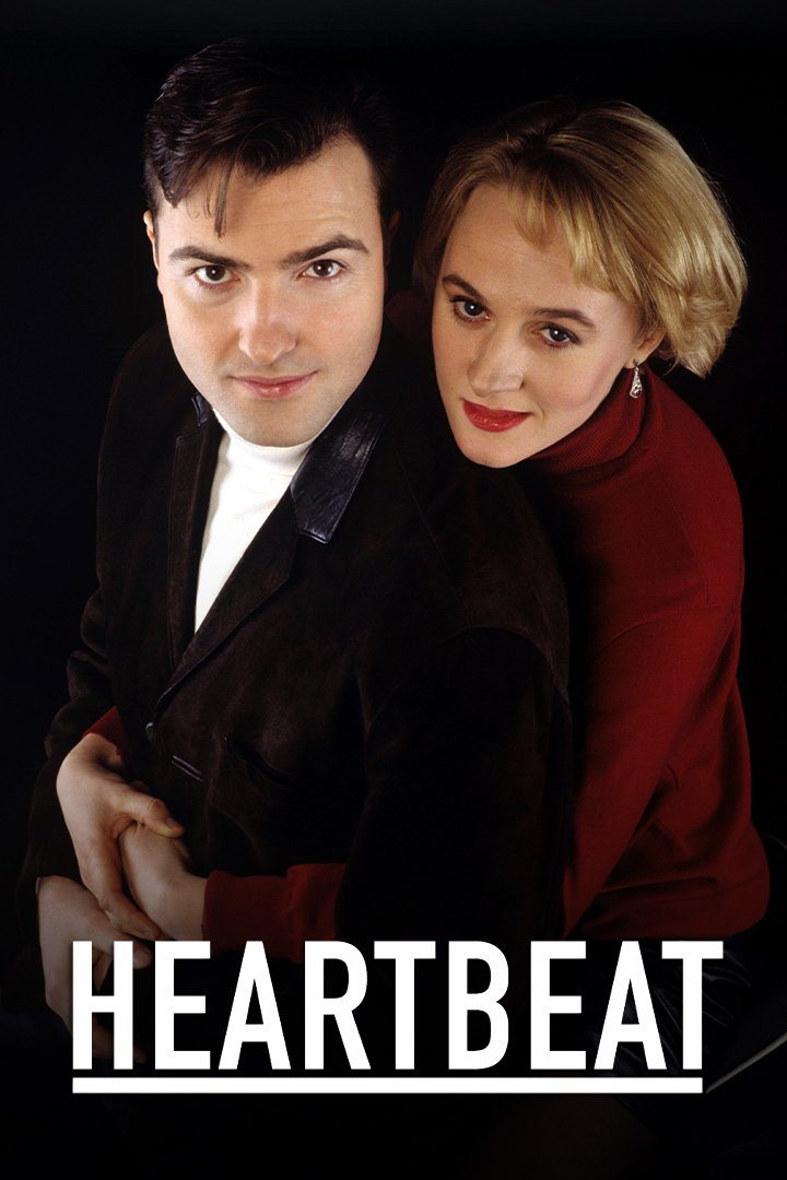 Heartbeat on BritBox UK