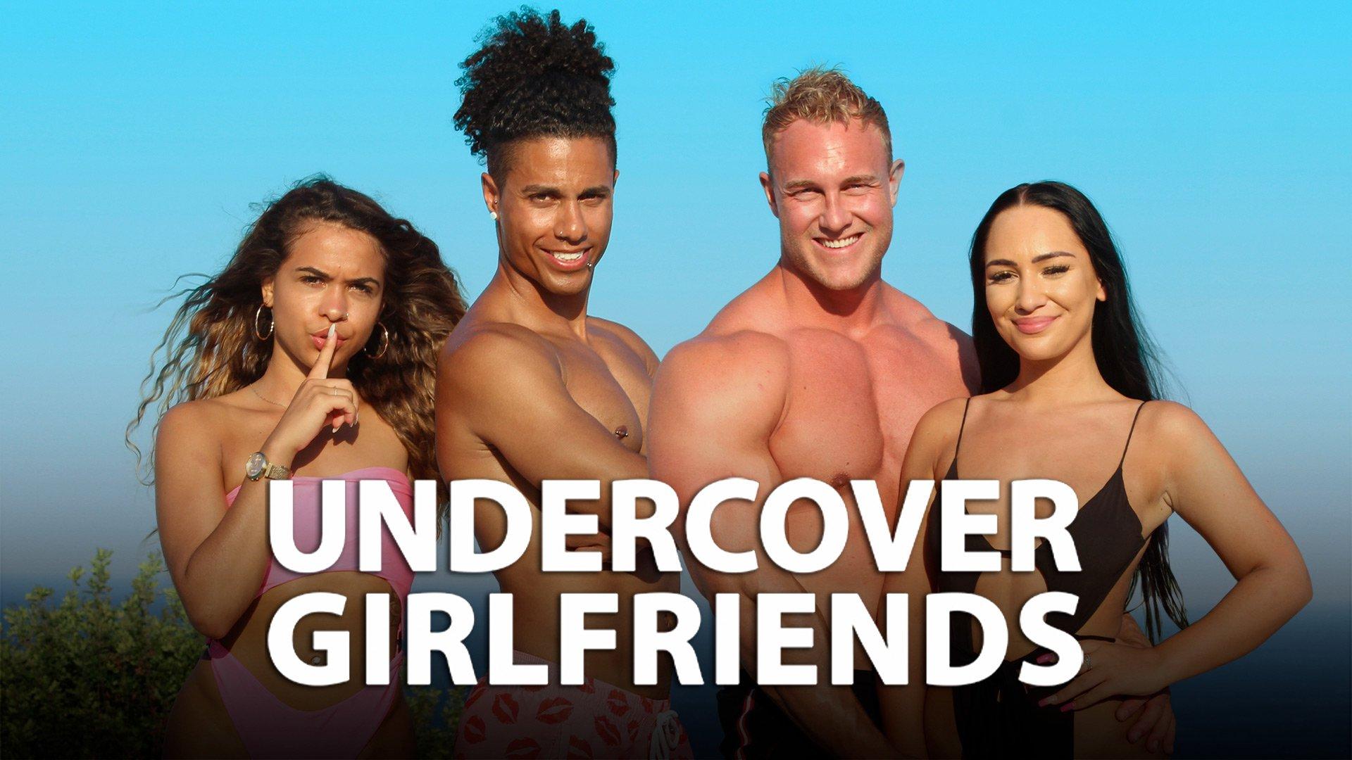 Undercover Girlfriends on BritBox UK