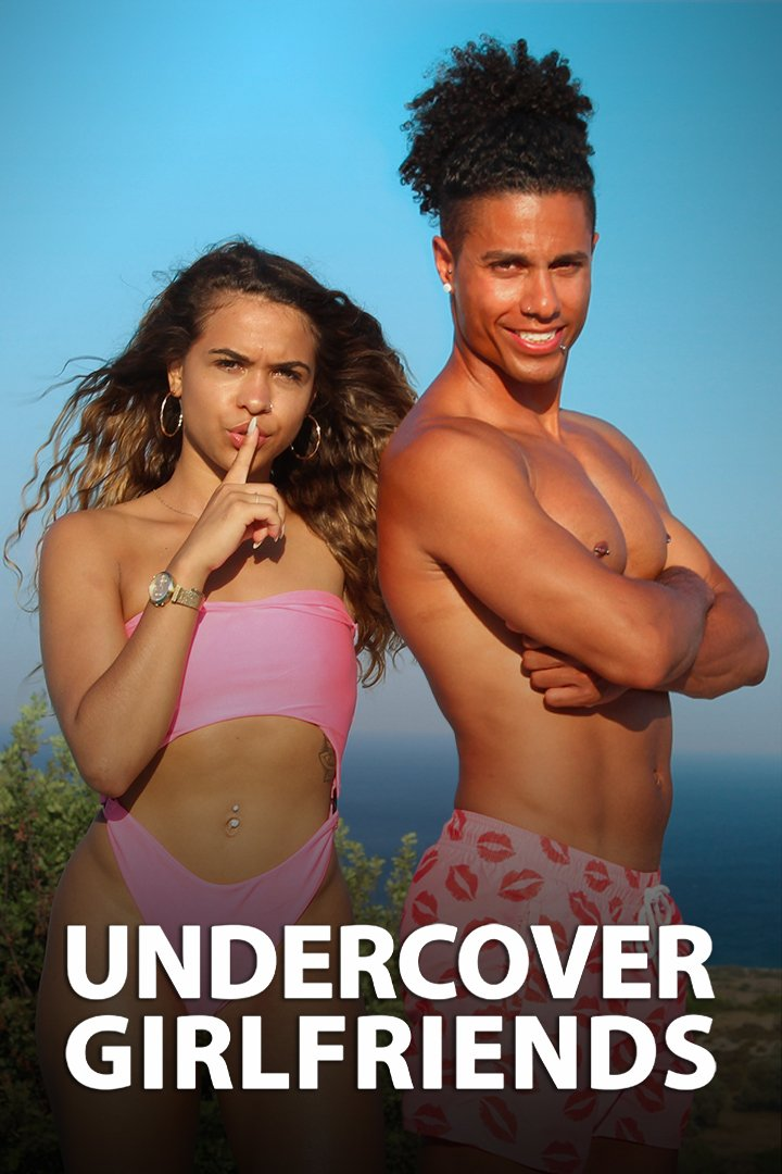 Undercover Girlfriends