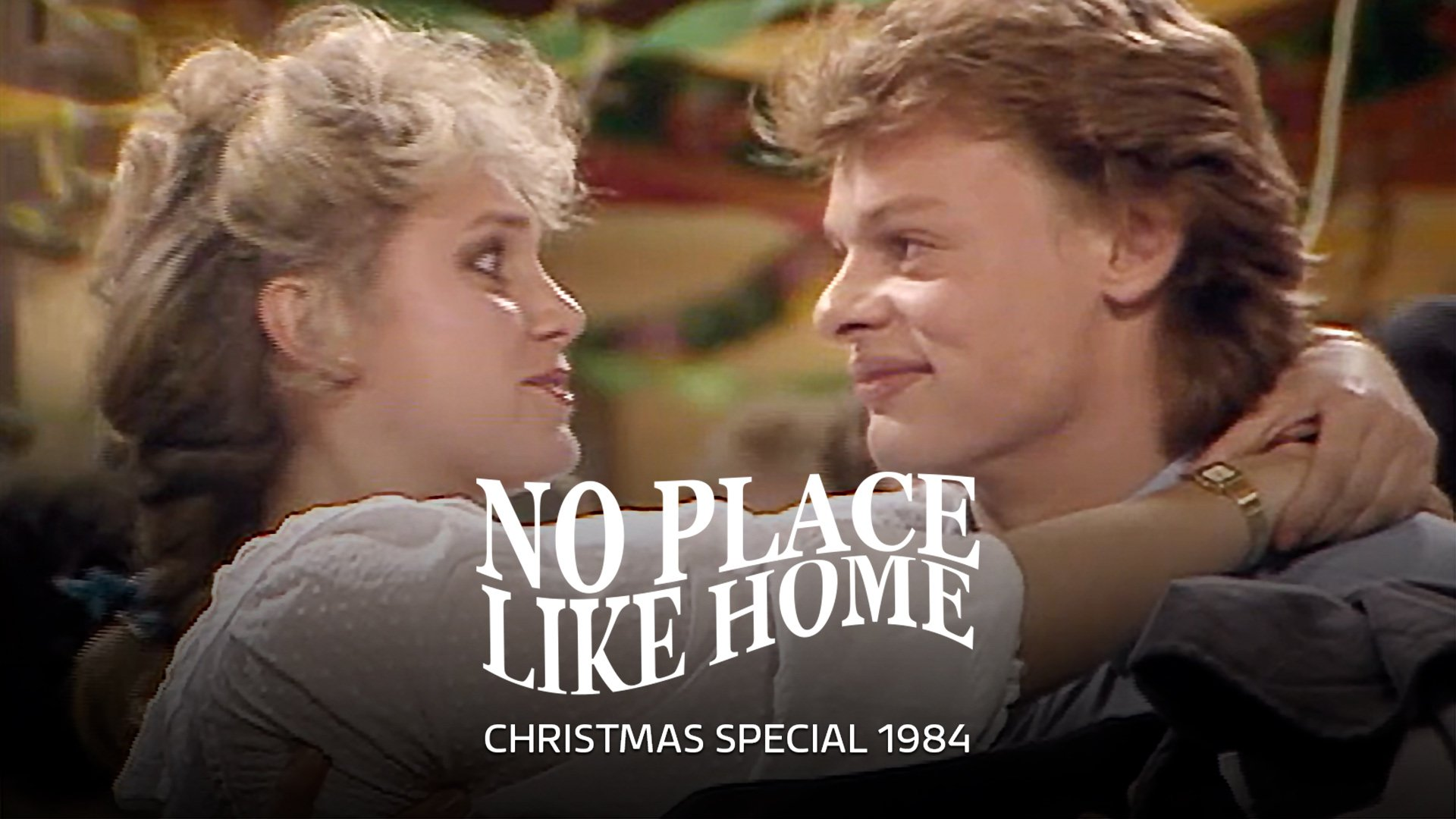 No Place Like Home Christmas Special 1984 on BritBox UK
