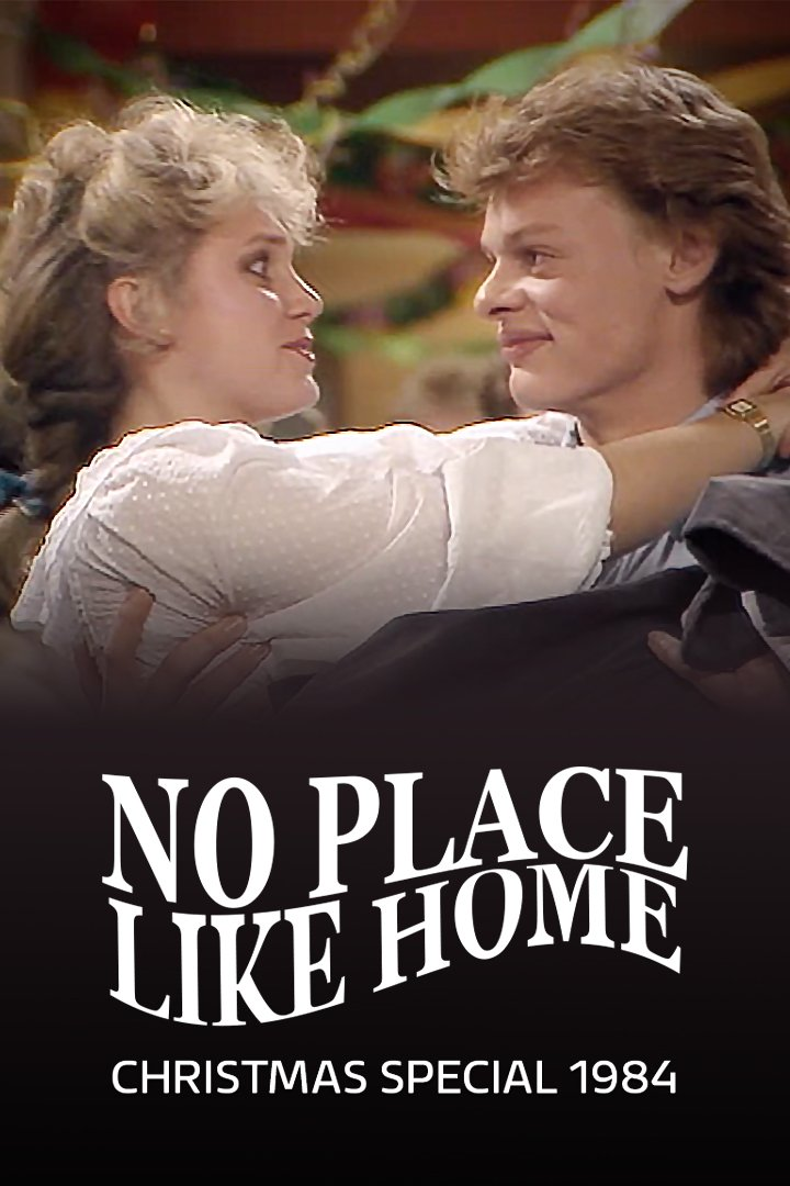 No Place Like Home Christmas Special 1984
