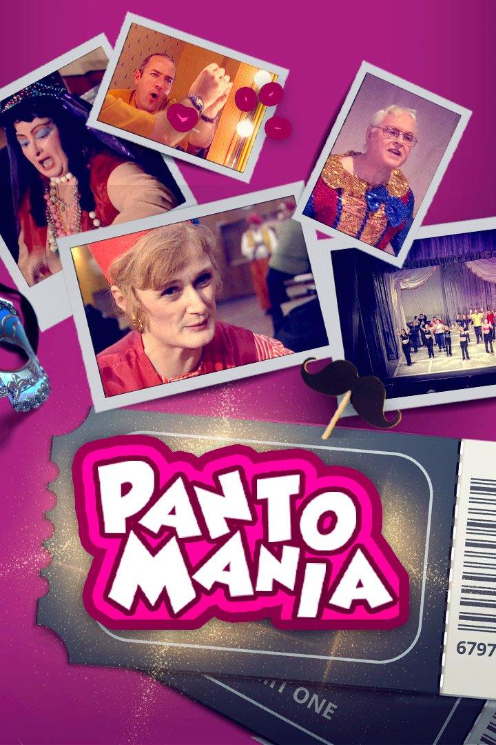 Panto Mania