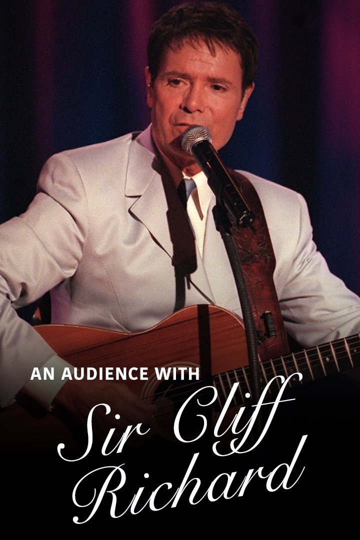An Audience with Cliff Richard