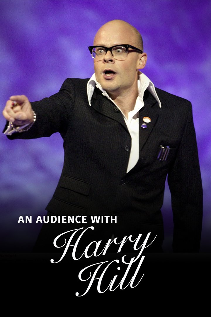 An Audience With Harry Hill