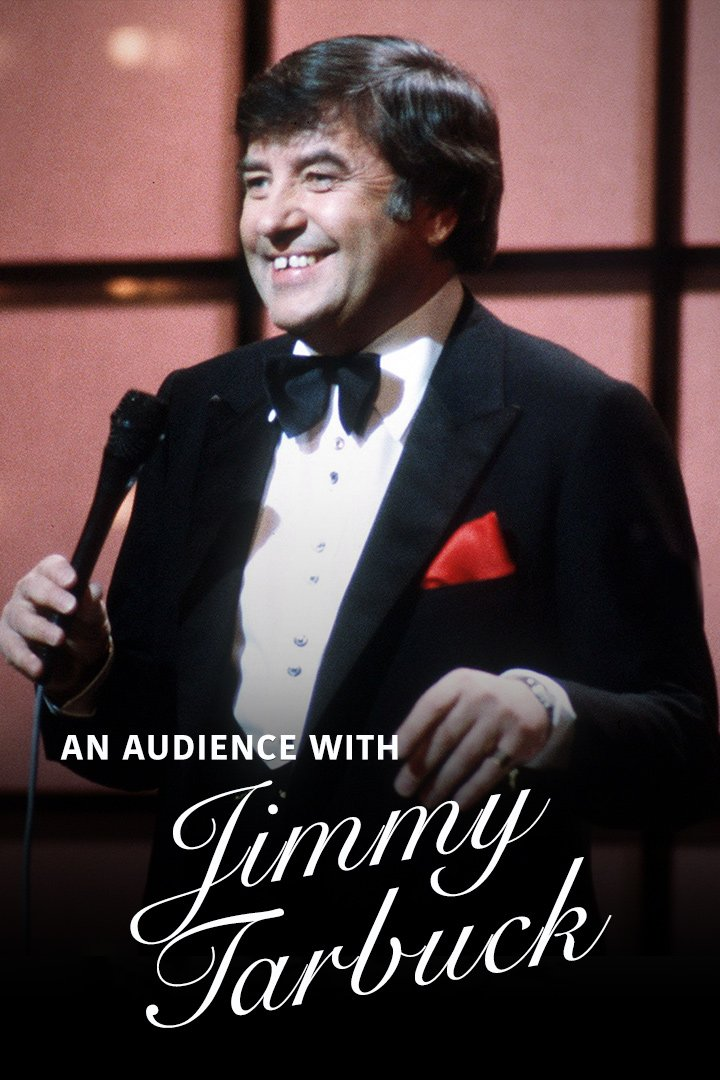 An Audience with Jimmy Tarbuck