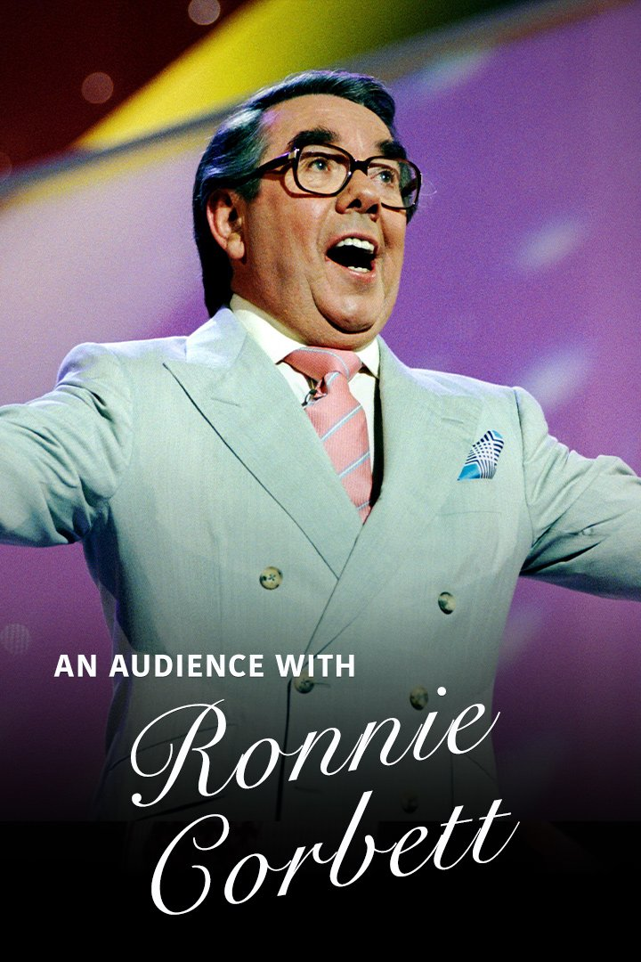 An Audience with Ronnie Corbett